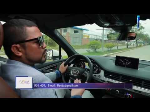 អណចកររថយនត Car Zone Season Show Audi - Audi q7 carzone