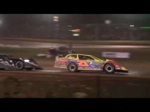 Comp Cams Late Model A-Main I-30 7-15-17