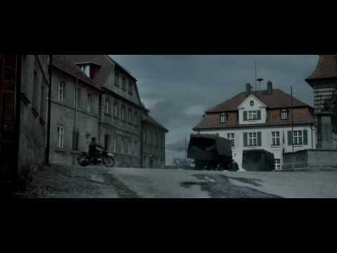 13 Hours: The Secret Soldiers of Benghazi Official Trailer #1 (2016) - John Krasinski Thriller HD