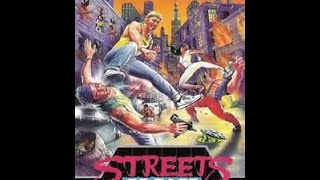 Sega Saturdays Ep 17 Streets of Rage on the Sega Megadrive