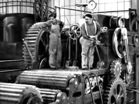 Gemütlich Resumo Tempos Modernos Charles Chaplin Bilder ...