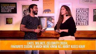 Asees Kaur | Kisi Aur Naal | Exclusive Interview | PTC Punjabi