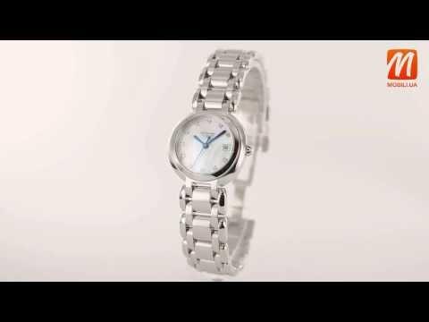 Швейцарские женские наручные часы Longines Primaluna L81100166 Киев, Украина  цена, купить