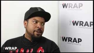 Ice cube on suge knight's murder rap: 'i hope you get out the situation you're in'