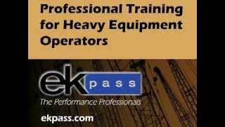 Best Heavy Equipment Operator Training