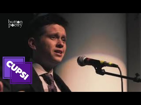 Ethan Smith - 'A Letter to the Girl I Used to Be' (CUPSI 2014)