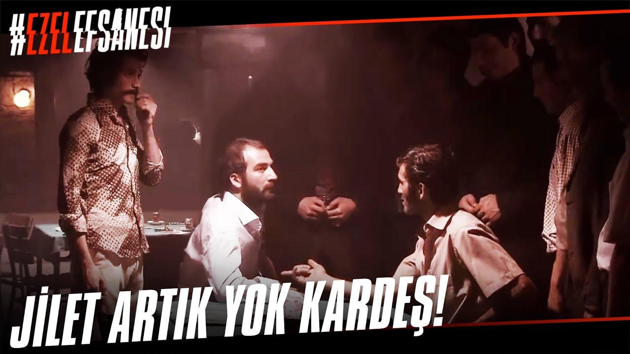 Ramiz Karaeski Jilet Ahmet Raconu | Ezel 38. Bölüm