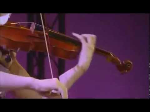 Hilary Hahn Paganini Caprice No. 24