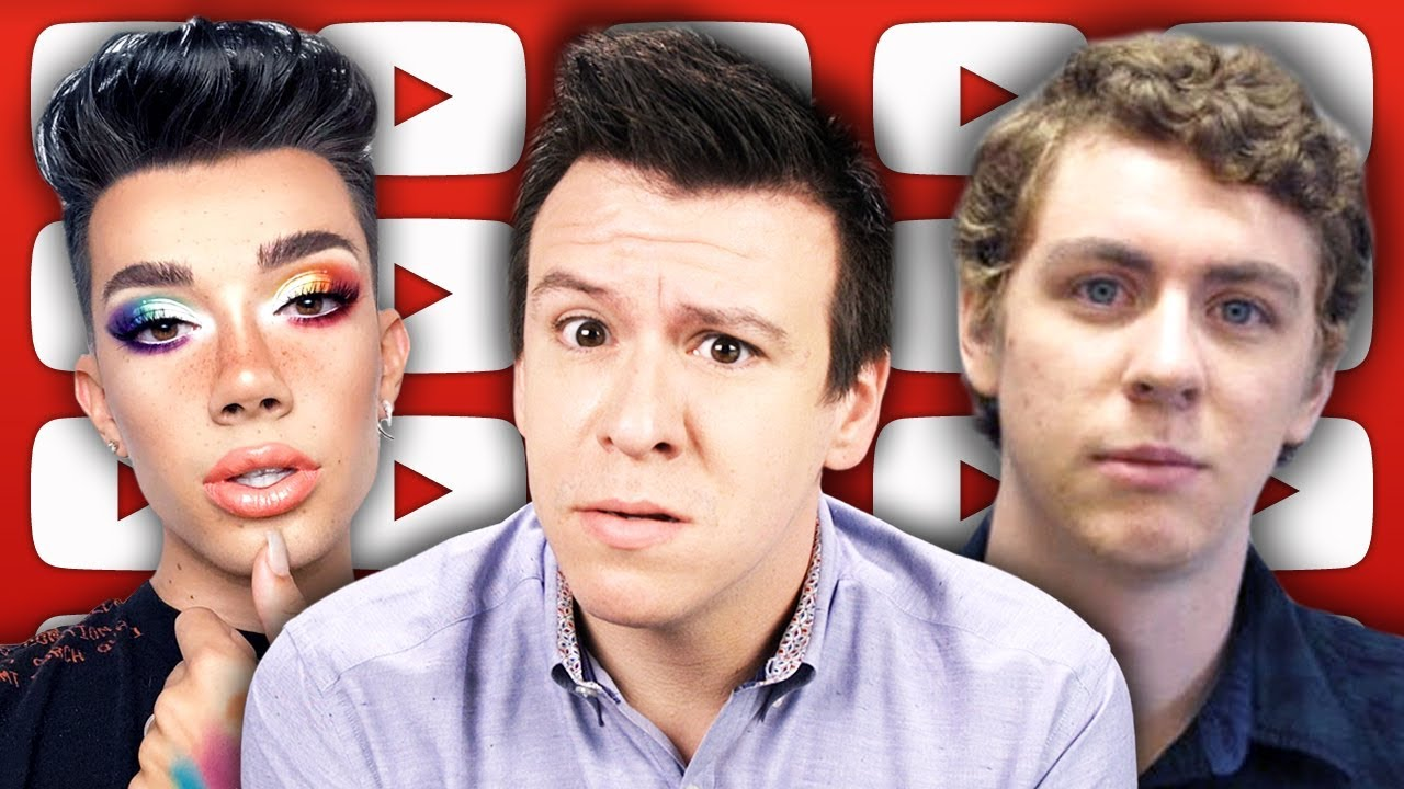 brock-turner-denied-james-charles-money-backlash-sinclair-tribune-merger-cancellation-explained