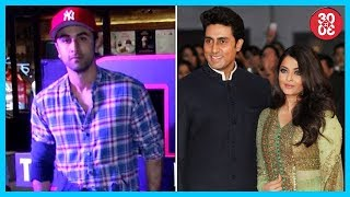 Ranbir, Ayan, Kiran Attend Star Wars Premiere | Ash-Abhishek To Come Together For A Film