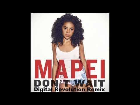 Mapei - Don't Wait (Digital Revolution Remix) FREE DOWNLOAD