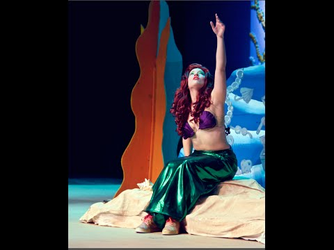 The Ariel Experience!!