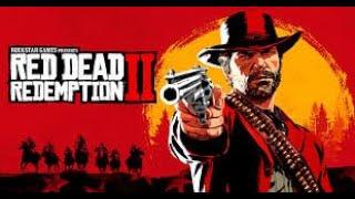 Red Dead Redemption 2 Walkthrough (Part 19)