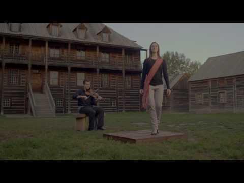 History of The  Metis Jig Dance
