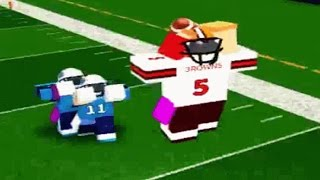 2v1 Moss By Jitsu_76? | Legendary Football Roblox | 5/17/2017 | Bugeekman