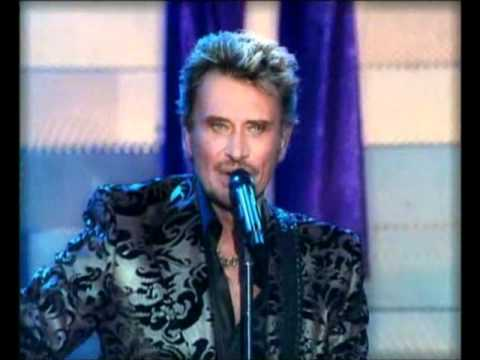 Johnny Hallyday - Quelque chose de Tennessee