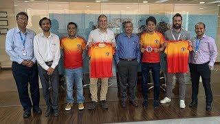 বেঙ্গালুরুতে East Bengal-Barcelona'র মিটিংয়ে কী হল? জানতে দেখুন... | Indian Football | FC Barcelona