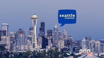 Seattle Channel Live (CC)