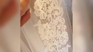 Химчистка и свадебное платье. Нюансы. Vlog