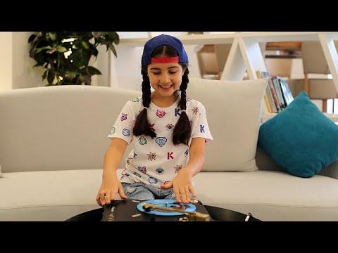 أصغر دي جي في دبي تشق طريقها للشهرة في المسابقة العالمية…  - نشر قبل 32 دقيقة