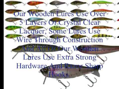 Fishing Lures WHOLESALE WORLDWIDE Post