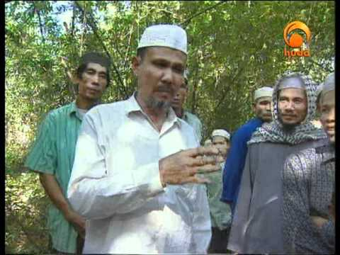 Muslims In Cambodia - Huda TV Documentary