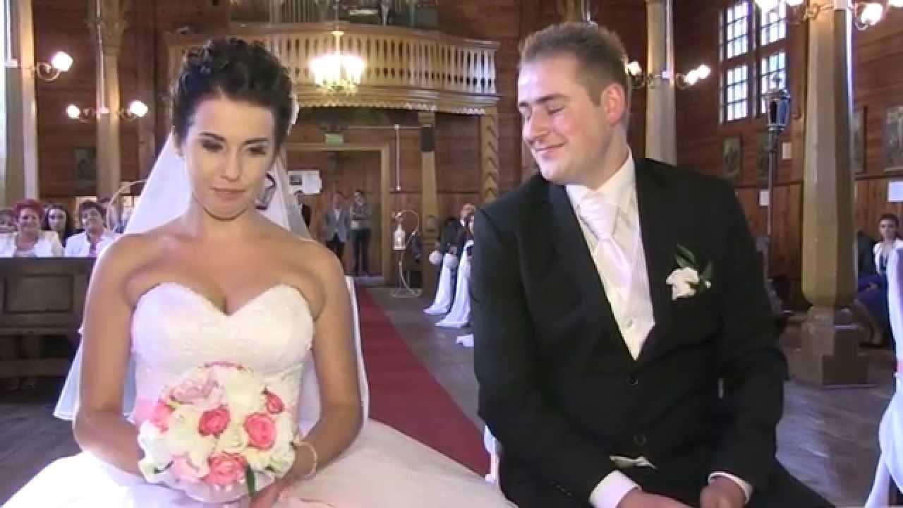 Hallelujah Na ślubie Niespodzianka Dla Młodej Pary Alleluja Leonard