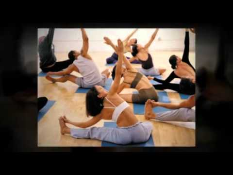 Pembroke Pines Health and Fitness Clubs