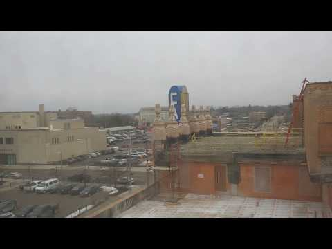 2- Dryden building renovations downtown Flint