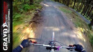 Bikepark Hahnenklee - Flowtrail   Leo Kast