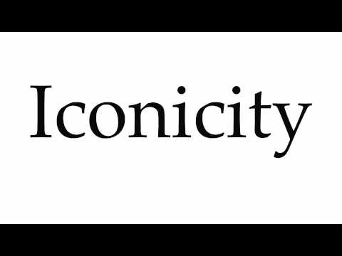 iconicity essays on the nature of culture
