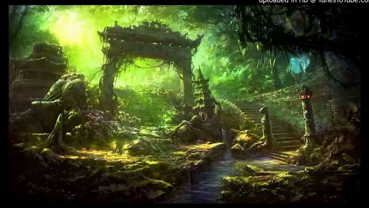 Ascent Liquid Sound Mystic Nature YouTube