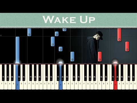 Wake Up Guitar Chords Nf Khmer Chords