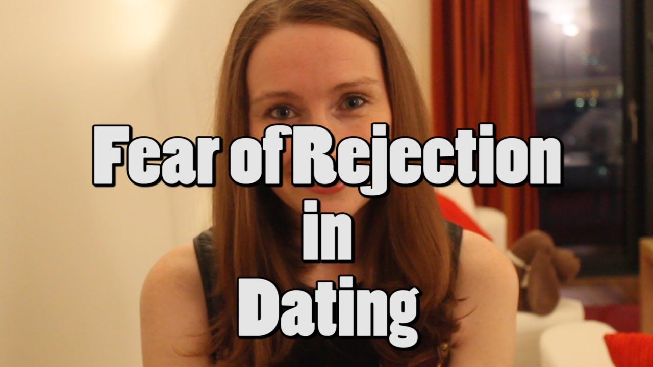 Overcoming fear of dating