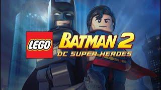 Chemical Crisis (LEGO Batman 2: DC Super Heroes Part 5)