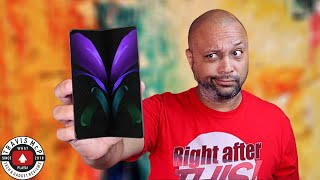 48 hours with the Samsung Galaxy Z Fold 2! Is it worth $2000?