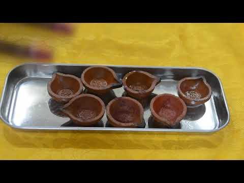 How to  clean  oil agal vilakku in  simple method   /Tamilnattu samayal video200