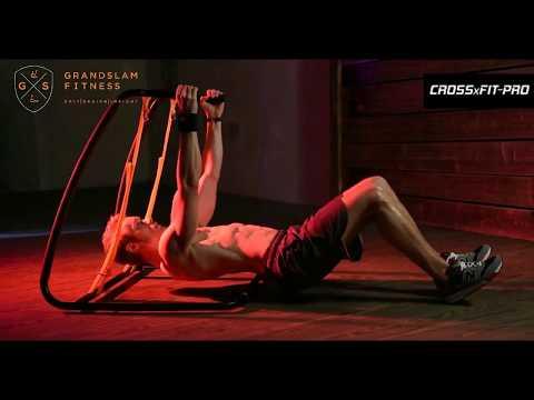 CROSSxFIT-PRO | Grand Slam Fitness