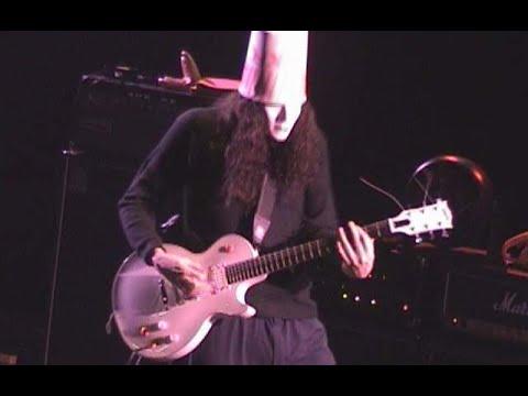 Buckethead: The Catalyst - Santa Cruz, CA 2012-01-27