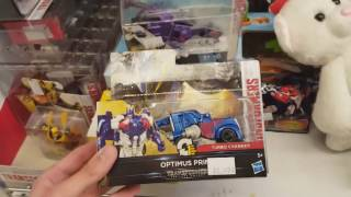 Transformers 5 The Last Knight - Looking for new toys - Toy hunt - #1