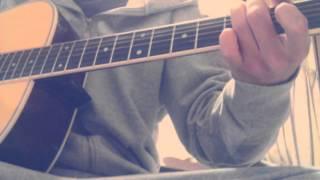 初投稿です。アコギでもしかしてだけど弾いてみました。これからもちょ...