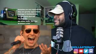 Download First Time hearing Avenged Sevenfold - God Hates Us | Reaction