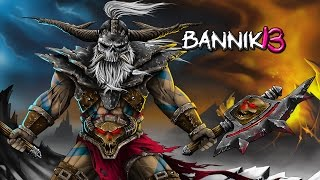 [Diablo 3] Barbarian Immortal Kings Set Dungeon Guide | How To