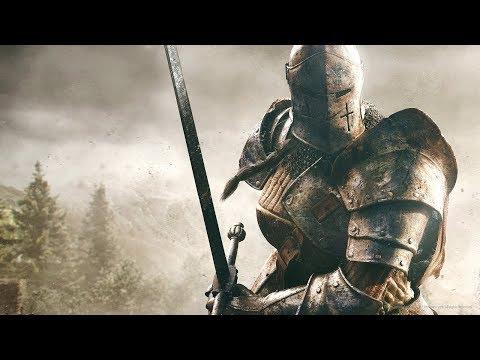 Прохождение For Honor —Рыцари: За честь и доблесть
