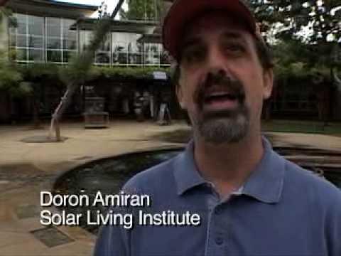 Passive solar design: budget solar