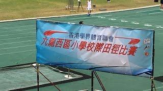 Publication Date: 2015-12-03 | Video Title: 九龍西區小學校際田徑比賽 (2015-12-3)
