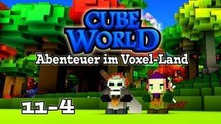 Cube World #11-4 feat. KelticGaming [Deutsch] [HD+] [Let