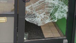 Portland restaurant owner deals with crime on top of coronavirus shutdown