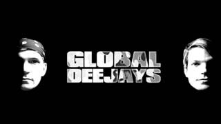 Global Deejays - hardcore vibes