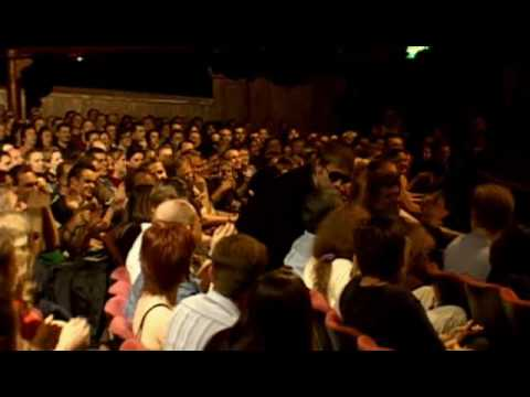 The Divine Comedy - National Express (Live at the Palladium)